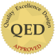Quality Excellence Design Approved